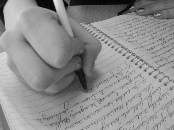 Write an essay stating your position the poems