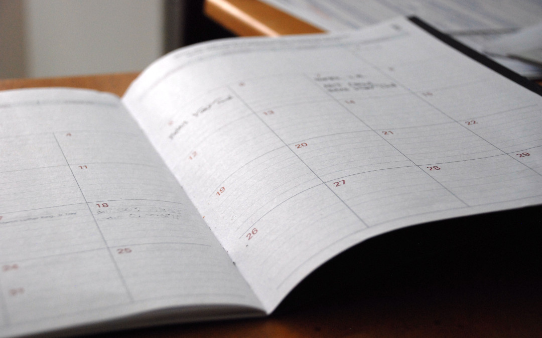 How an Editorial Calendar Can Grow Your Blog and Your Business