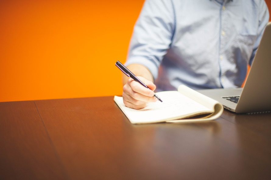 5 Writing Mistakes for Business Owners to Avoid